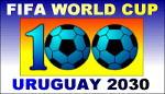 logo uruguay 2030